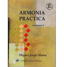 Armonía Práctica Vol. 2