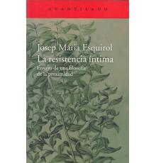 La Resistencia Intima
