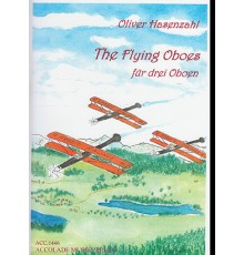 The Flying Oboes