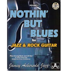 Nothin? But Blues Vol. 2 Jazz & Rock Gui