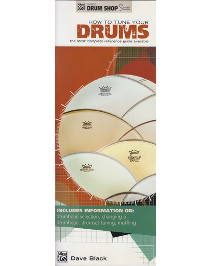 How to Tune Your Drums