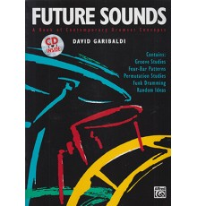 Future Sounds   CD