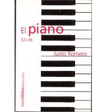 El Piano 52 36