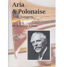 Aria et Polonaise