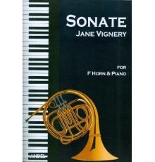 Sonate (Tpa-Pno)