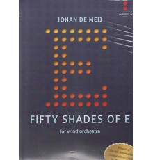 Fifty Shades of E