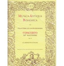 Concerto Mib Maggiore Op. 36/ Red.Pno.