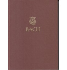 Sechs Sonaten.Ed. crítica (Alemán)