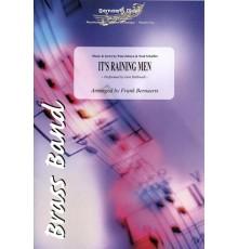 It´s Raining Men (Brass Band)
