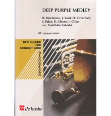 Deep Purple Medley