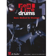 Real Time Drums Level 1. Basic Method fo