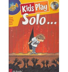 Kids Play Solo...Trumpet   CD
