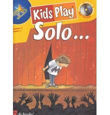 Kids Play Solo... Trombone   CD
