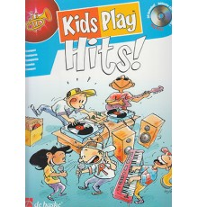 Kids Play Hits! Trumpet   CD