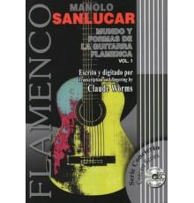 Mundo y Formas de la Guitarra Flamenca 1