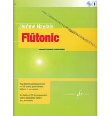 Flutonic   CD Vol. 1
