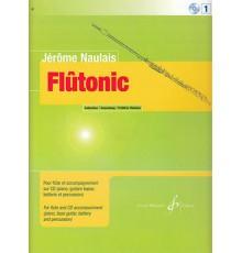 Flutonic   CD Vol. 1
