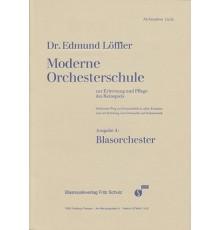 Moderne Orchesterschule/ Alt-Saxophon I