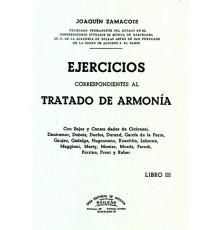 Ejercicios Tratado de Armonía Vol. 3
