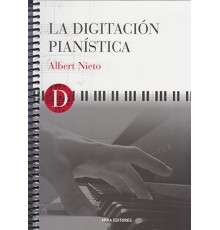 La Digitación Pianística