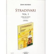 Stradivari Violonchelo y Piano Vol. 1