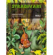 Stradivari Violí Vol.1 Catalán   CD