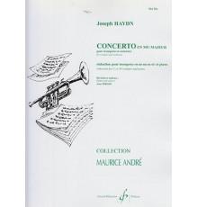 Concerto en Mib Majeur/ Red.Pno.