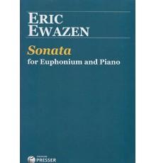 Sonata for Euphonium and Piano