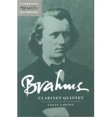 Brahms, The Clarinet Quintet