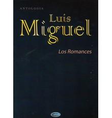 Luis Miguel, Los Romances
