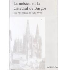 La Música en la Catedral de Burgos XII