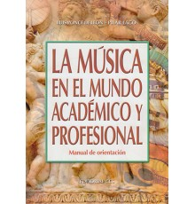 La Música en el Mundo Académico y