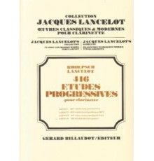 416 Etudes Progressives Vol. 4: 26 Etude