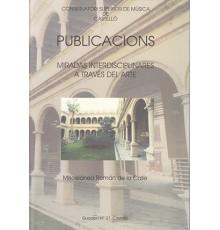 Publicacions Quadern Nº 27 Miradas Int.