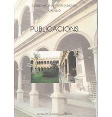 Publicacions Quadern Nº 14 El Manuscrito