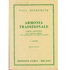 Armonía Tradizionale Corso Sintético V.1