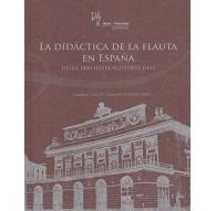 La Didáctica De La Flauta En España Desd