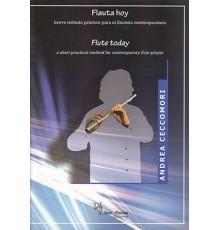 Flauta Hoy. Flute Today