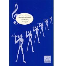 Minuetto y Danza de los Espíritus Bienav