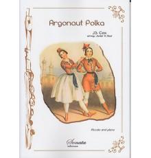 Argonaut Polka (Picc-Pno)