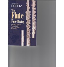Flute and Flute Playing