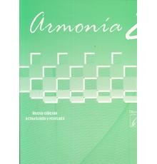 Armonía Vol. 2
