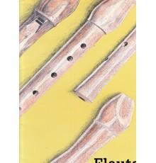Flauta 1. Educació Primària