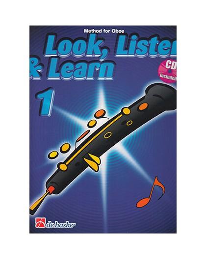 LLL Oboe 1   CD