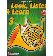 LLL Horn 3   CD