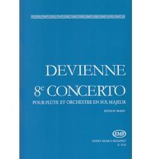8º Concerto en Sol Major/ Red.Pno.