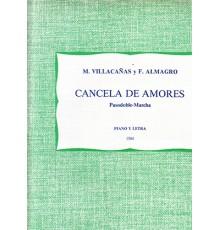 Cancela de Amores