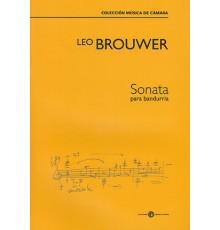 Sonata para Bandurria