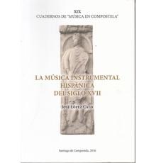 Cuadernos de Música en Compostela XIX