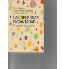 Las Neuronas Encantadas